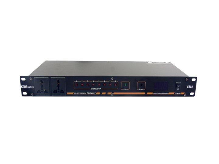 Bộ chia nguồn điện S802
