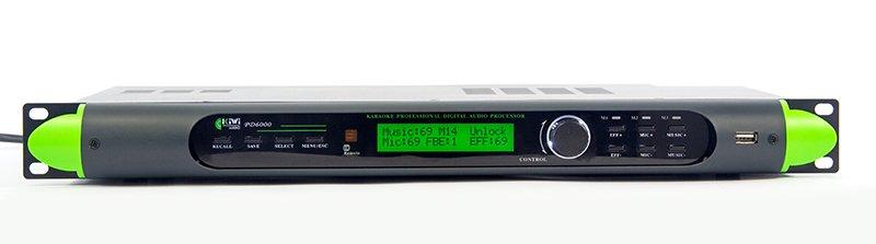 Đẩy liền vang số PD 6000