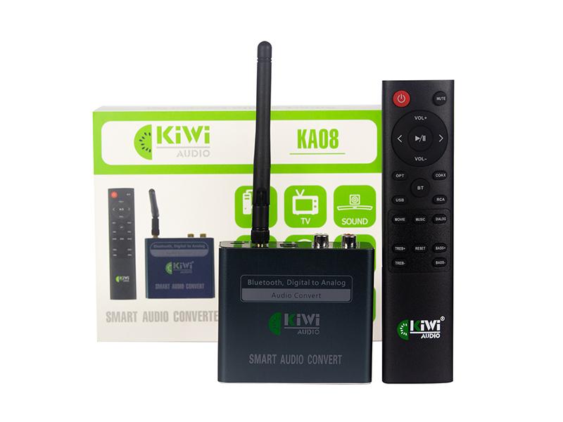 Bộ chuyển đổi âm thanh KA08